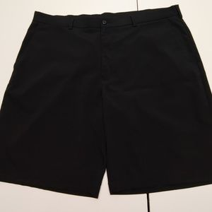 EUC!!! PGA TOUR Great Black Golf Shorts!!!